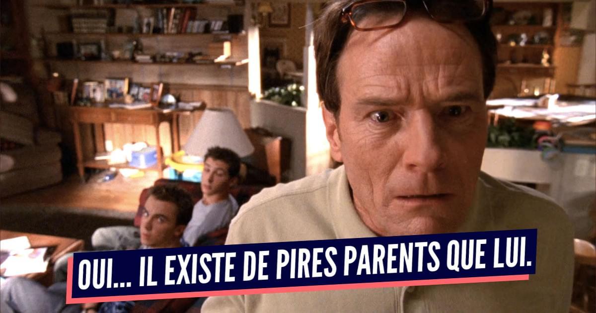 Top 12 des parents encore plus maladroits que toi, tu peux déculpabiliser