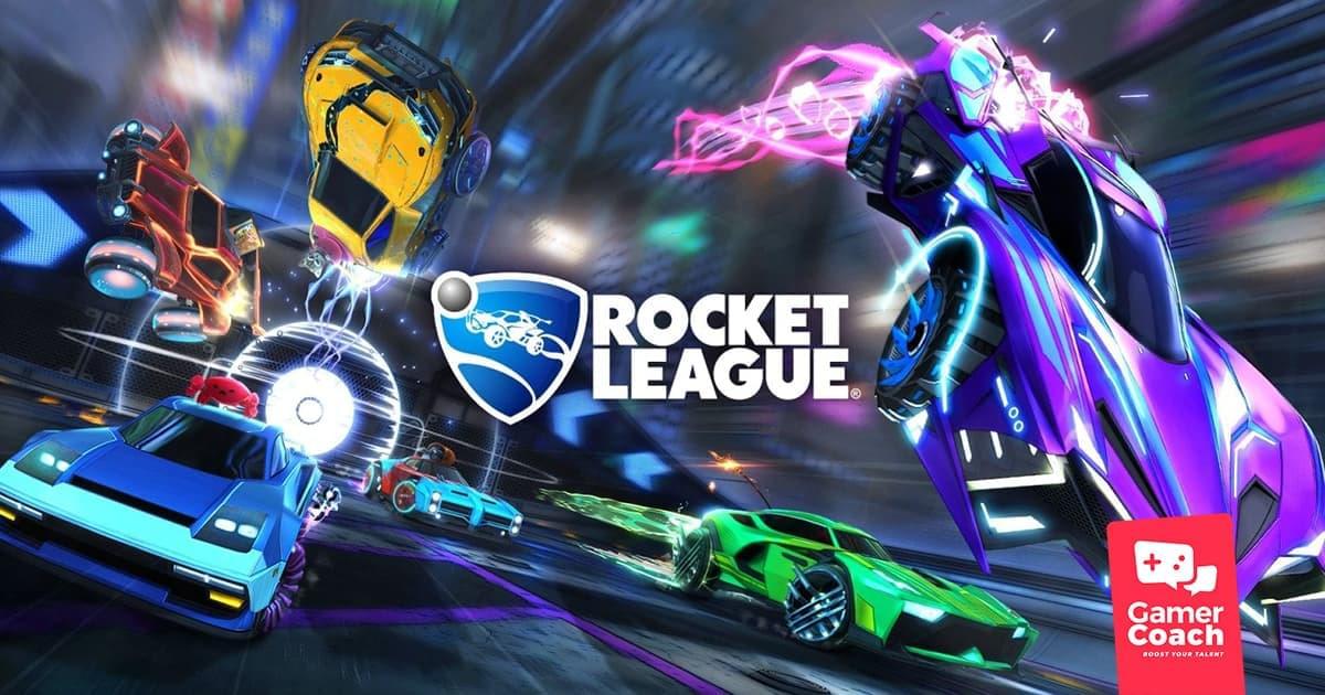 GamerCoach Rocket League