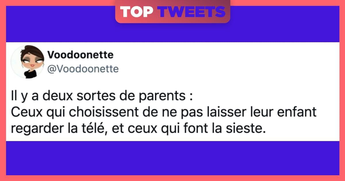 Top 13 des meilleurs tweets sur la sieste et les enfants