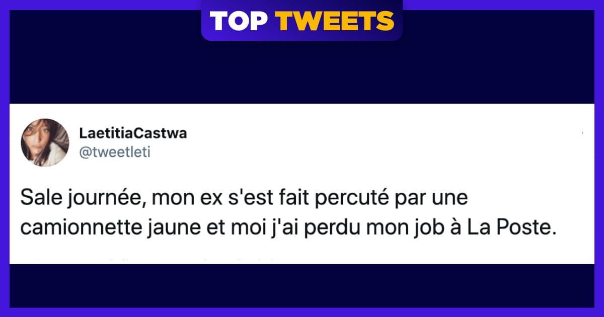 Top 19 des meilleurs tweets sur La Poste, un service pas toujours au point