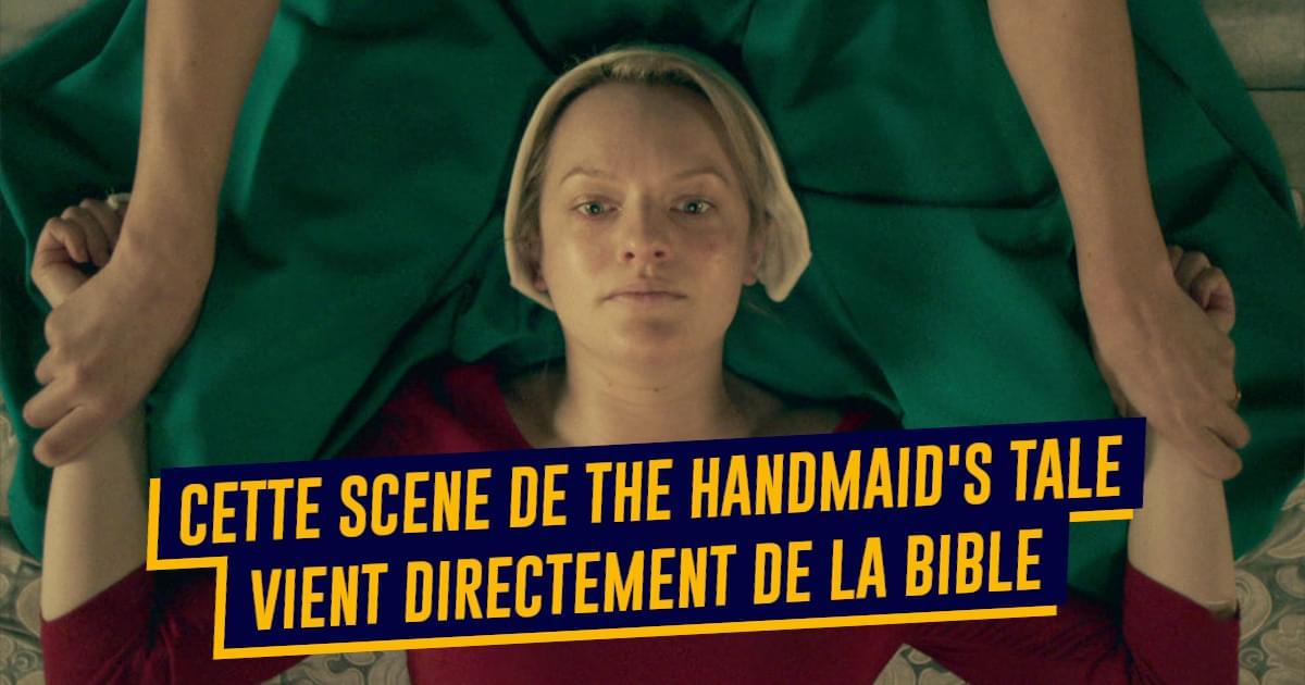 Top 10 des scènes de cul choquantes dans la Bible, attention c'est trash
