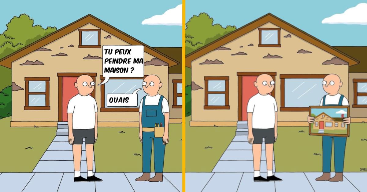 Top 20 des illustrations drôles de Steve Nelson, rapide et efficace